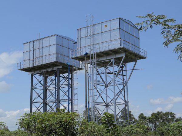 Ugandan Companies Providing Solar Water Solutions
